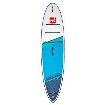 "Red Paddle 9'4"" Snapper 2021 сап для детей"