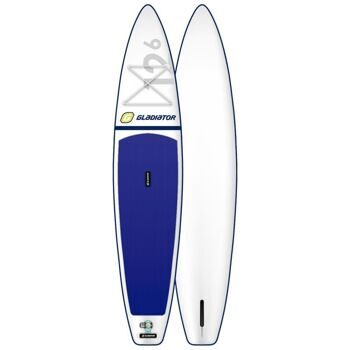 Gladiator RENTAL 12.6 supboard для двоих